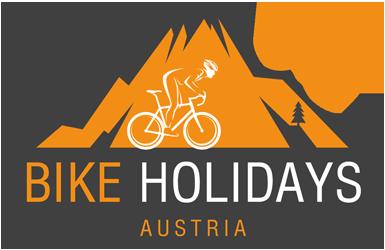Radurlaub in Österreich und Radfahren, Mountainbiken, Rennrad und E-Biken.