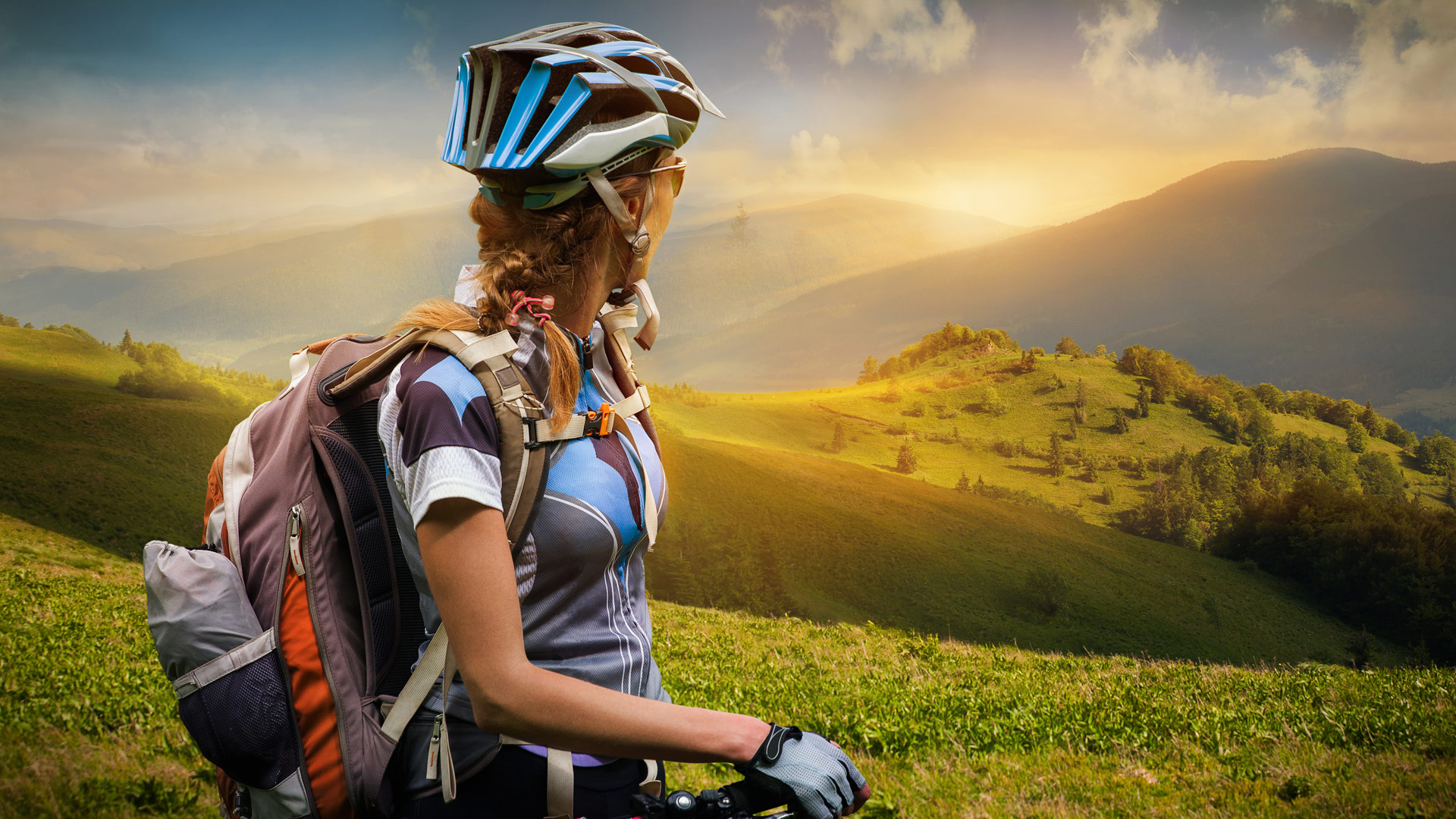 bikeurlaub