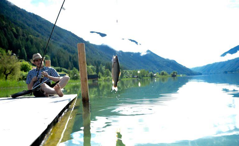 fischen-weissensee