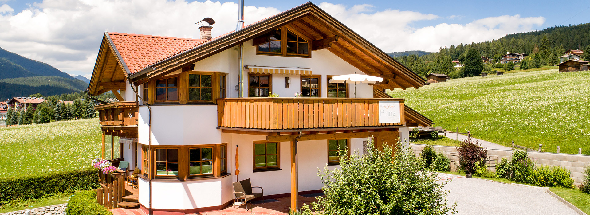 Romantik Lodge Prinz